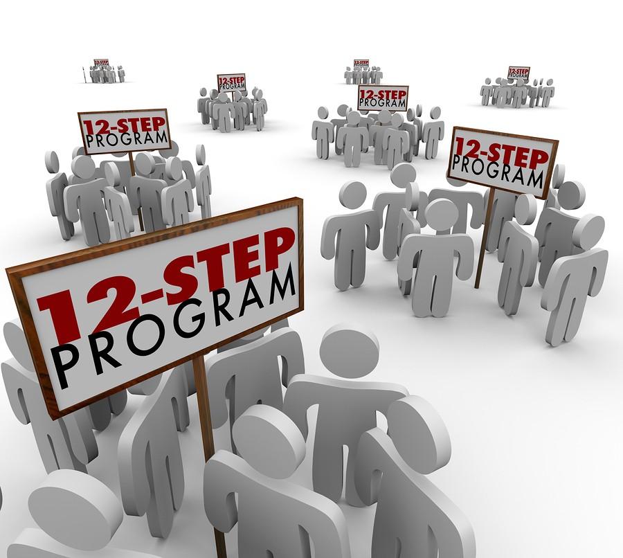 12 step programs