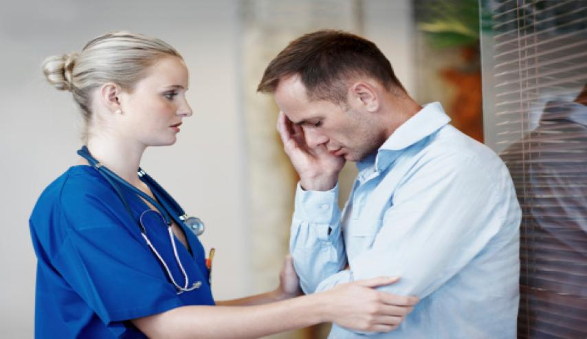 Medical Detox Staff